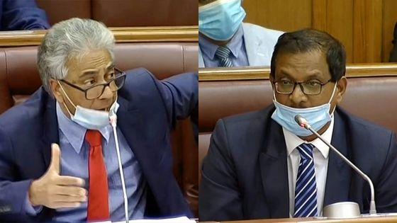 Wakashio : il faut attendre le rapport de l'enquête préliminaire avant de pouvoir mettre en place une instruction judiciaire, dit Maudhoo