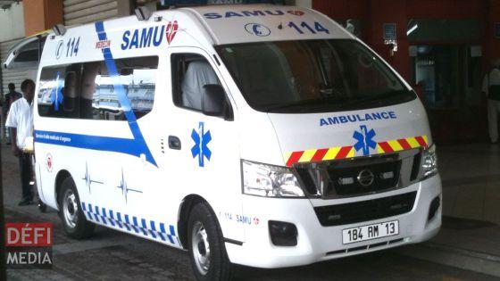 Décès d'un nouveau-né à La Tour Koenig : le Samu n'est pas arrivé en retard, selon Jagutpal