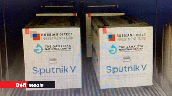Pandémie: le Mexique accuse l'OMS de négligence pour ne pas approuver Spoutnik