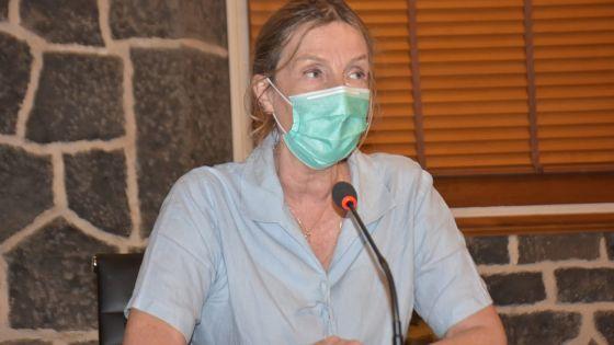 Covid-19 : Curepipe et Floréal des régions «à haut risque», selon Dr Catherine Gaud