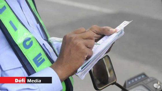 Accident fatal : amende de Rs 75 000 et suspension du permis de conduire pour un jeune motocycliste