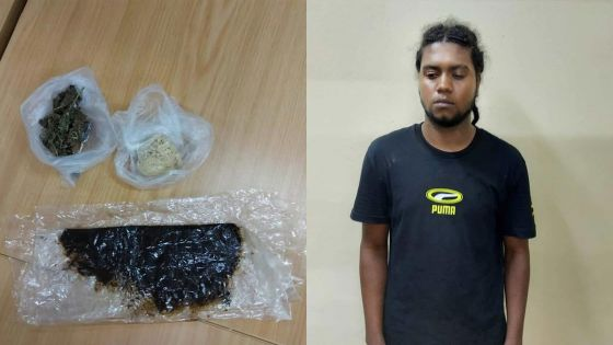 Saisie importante de drogue à Roche-Bois : un coiffeur soupçonné de vendre trois types de drogue