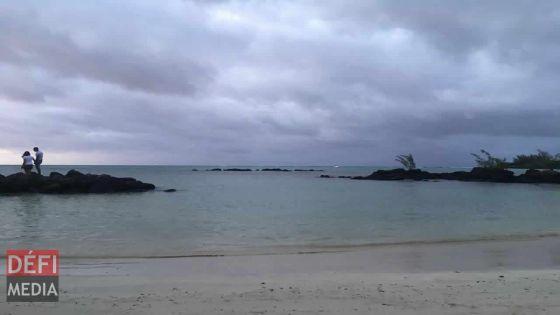 Météo : Maurice toujours sous l'influence de l'assez fort anticyclone