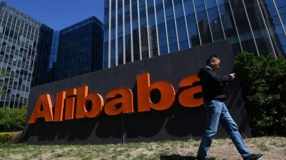 Alibaba : près d'un milliard d'euros de perte trimestrielle, après une amende record