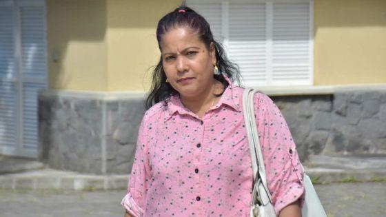 Simla Kistnen entendue au CCID : «Pa kone ki kantite manti misie Sawmynaden pe koze»