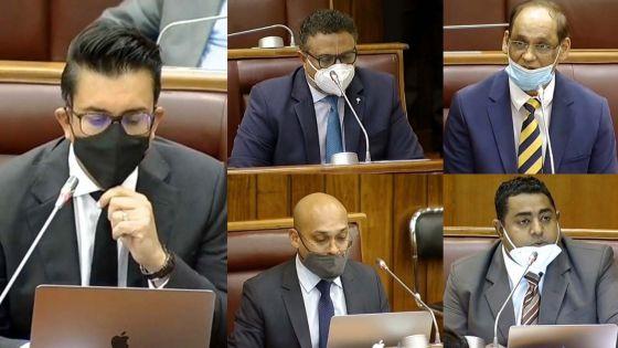 Finance Bill : la Contribution Sociale Généralisée et l'amendement à la VAT Act critiqués par l'Opposition