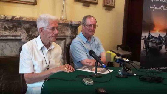 Lettre pastorale – Le Cardinal Piat : «Le pays a besoin de personnes qui regardent le bien commun et pas uniquement l'intérêt politique ou économique»
