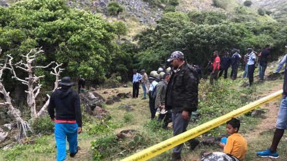 Sécurité à Rodrigues autour du trésor à Saint-François : la police déploie les grands moyens