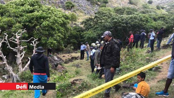 Rodrigues : site du «trésor» à Saint-François, la police interdit toute mobilisation et manifestation autour de la grotte
