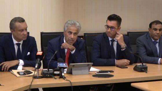 Roopun, président de la République et Boissezon vice-président : «La population est choquée», affirme Boolell