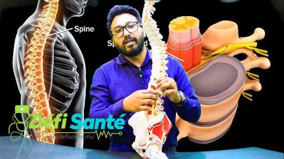 Comment prévenir les maladies de la colonne vertébrale ?