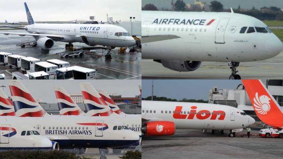 Coronavirus : des compagnies aériennes suspendent ou réduisent leurs vols vers la Chine