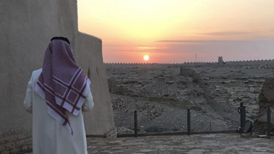 4 Minutes aux 4 Coins du Monde : pour la première fois, l'Arabie saoudite va délivrer des visas de tourisme