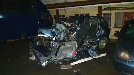 Accidents de la route : 127 morts depuis le début de l'année