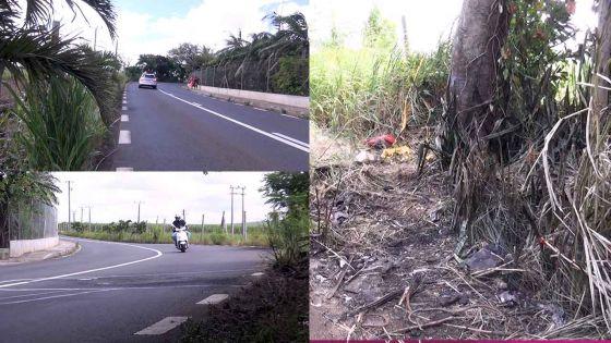 Quatre morts à Mapou : l'état de la route décrié