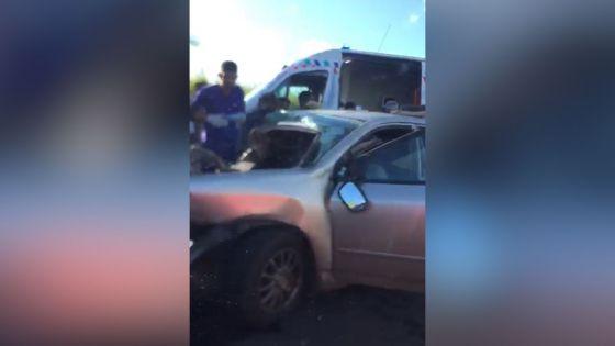 Un enfant de 12 ans meurt dans un accident de la route