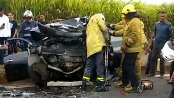 Accident à FUEL : La femme impliquée est décédée