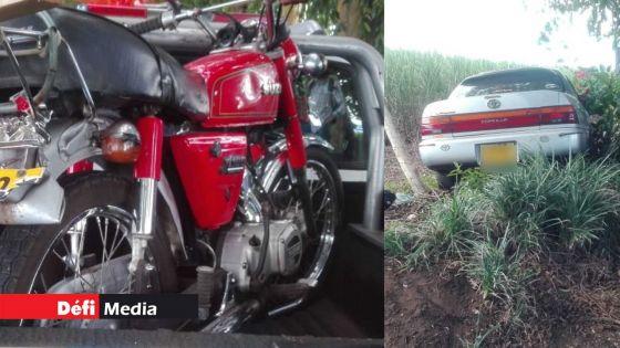 Villebague : Vineshwar Lochun, 67 ans, percuté par une voiture alors qu'il rentrait chez lui