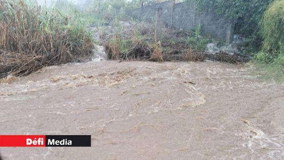 Météo : accumulations d'eau dans le Sud et les hautes Plaines-Wilhems