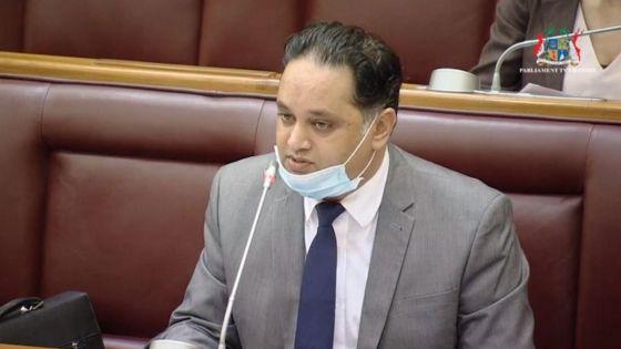 Aadil Ameer Meea : «Taxer les services en ligne est une mesure pour remplir les coffres du gouvernement»