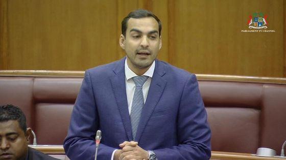 Débats budgétaires : suivez l'intervention d'Adrien Duval