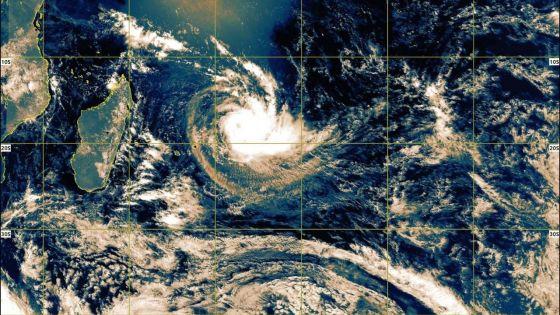 Joaninha : L'île Rodrigues en alerte 3