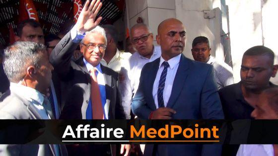 Verdict Affaire Medpoint : la page est tournée pour Pravind Jugnauth après 8 ans de bataille juridique.