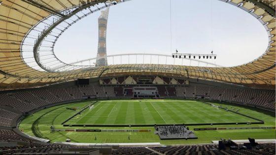 Coupe du monde 2022: le Qatar reporte l'inauguration d'un stade à 2020
