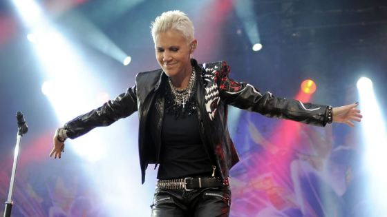 «It must have been love» : le groupe suédois Roxette perd sa voix