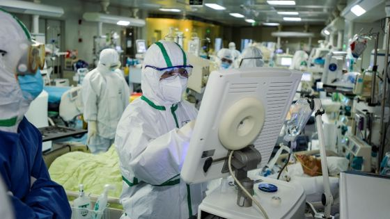 La peur du coronavirus s'empare aussi des fabricants de jouets