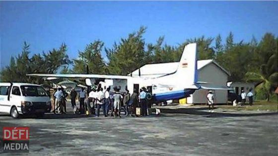 Parlement : la PNQ axée sur les travaux d'infrastructures à Agalega