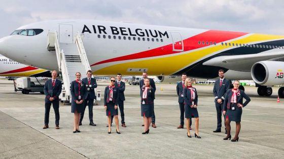 Air Belgium : les vols vers Maurice repoussés à fin mars