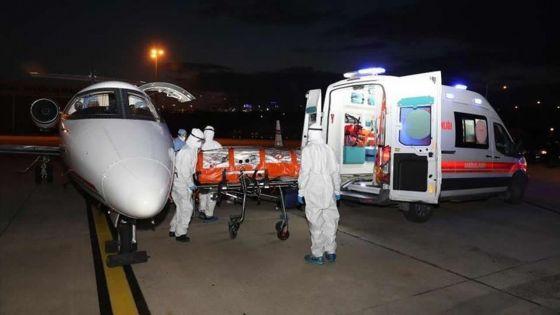 Avion médicalisé : le protocole, les implications et les contraintes