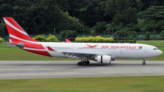 Air Mauritius rend un avion à son propriétaire