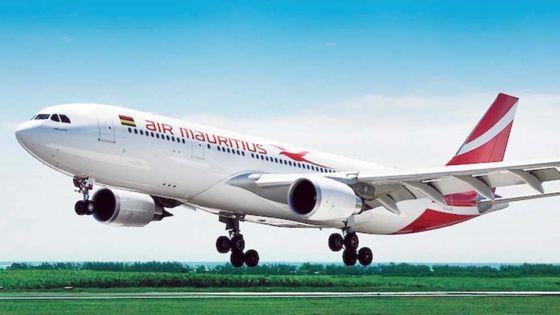 Air Mauritius : légère amélioration des résultats du second trimestre de l'exercice financier 2019-2020