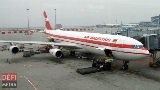 Problèmes financiers : Air Mauritius vend ses avions