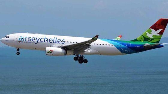 Connexion aérienne :Israël via Air Seychellesest devenu une réalité