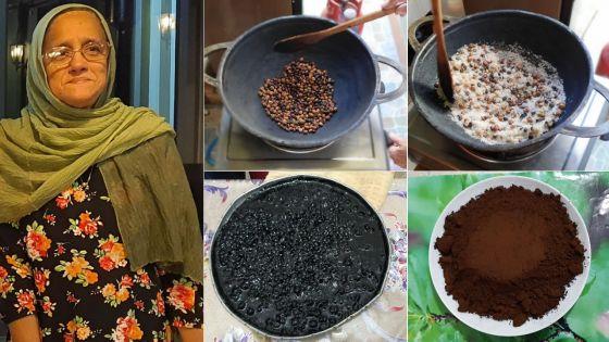 Aissa Mosafeer : À 69 ans, elle cultive et prépare son propre café