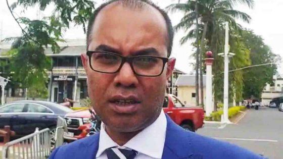 Les avocats d'Ashley Hurhangee veulent avoir accès aux dépositions de Shameem Korrimboccus