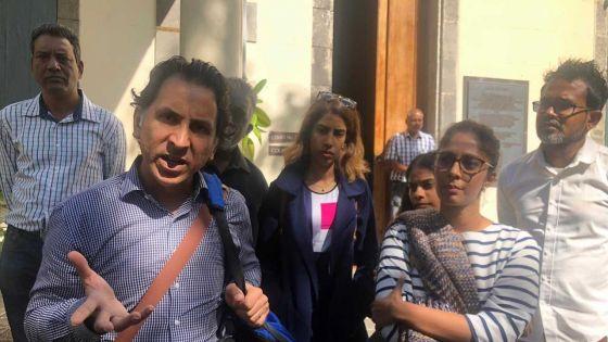 Constructions à Pomponette : l'Etat soulève des objections préliminaires à la demande de révision judiciaire d'AKNL
