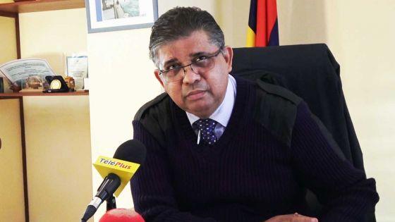 « Le MV Wakashio ne peut pas couler », rassure Alain Donat
