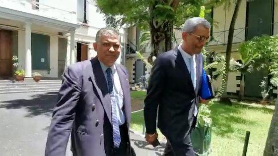 Wakashio : « Les dégâts auraient été conséquents si nous avions entrepris nous-mêmes l'opération de renflouage », affirme Donat