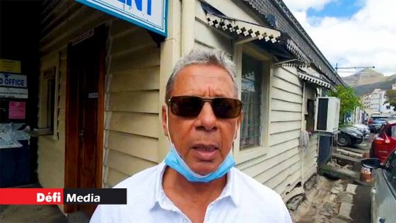 Allégations sur la barge Hong Bang 6 : Alain Malherbe arrêté pour « Breach of Icta »