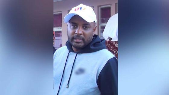 Grève de Gérald Alcindor -Toussaint: «Le litige est entre la fédérationet une compagnie»