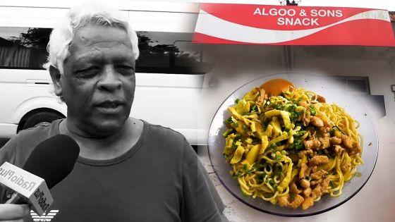 Saint-Pierre : Prem Algoo, le pionnier de «min bwi gro pwa», n'est plus