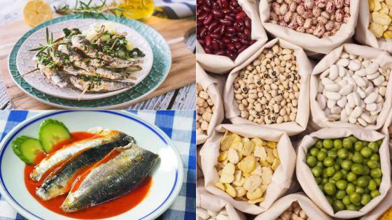 Calllichurn annonce le contrôle des prix des grains secs/sardines
