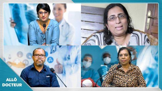 Allô Docteur : Allaitement maternel - les bénéfices pour la santé de l'enfant et de sa mère