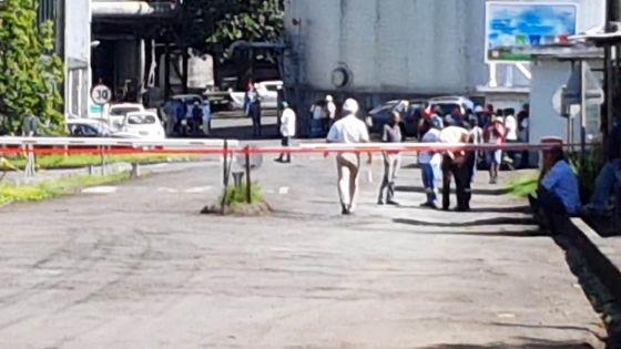 Flacq : un employé d'Alteo se suicide sur son lieu de travail