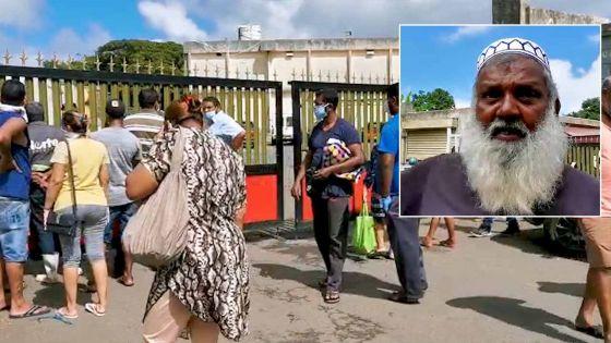 Confinement : «Premye minis, ed nou ! », s'écrie Kader Chootoya devant l'AMB