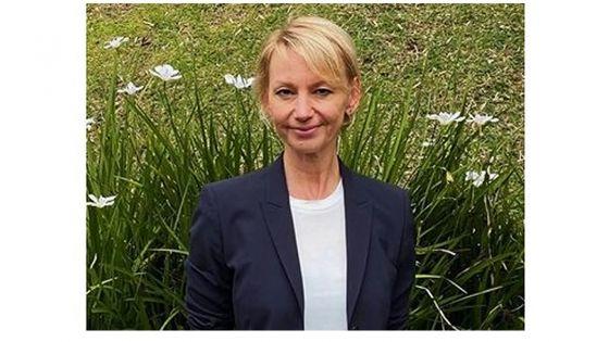 Florence Caussé-Tissier, nouvelle ambassadrice de France à Maurice